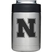 YETI Nebraska Cornhuskers Rambler Colster