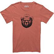 YETI Youth Den Dweller T-Shirt