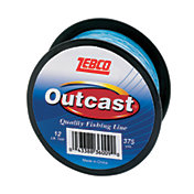 Zebco Outcast Monofilament Fishing Line