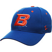 Zephyr Men's Boise State Broncos Blue DH Fitted Hat