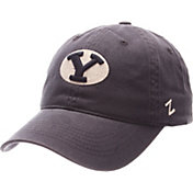 Zephyr Men's BYU Cougars Blue Scholarship Adjustable Hat