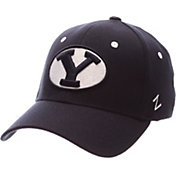 Zephyr Men's BYU Cougars Blue Z-Wool Flexfit Hat