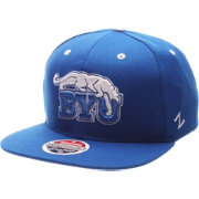 Zephyr Youth BYU Cougars Royal Z11 Adjustable Hat