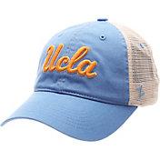 Zephyr Men's UCLA Bruins True Blue/White University Adjustable Hat