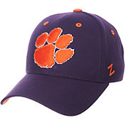 Zephyr Men's Clemson Tigers Regalia Competitor Adjustable Hat