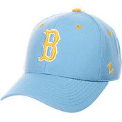 Zephyr Men's UCLA Bruins True Blue DH Fitted Hat