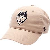 Zephyr Men's UConn Huskies Gold Scholarship Adjustable Hat