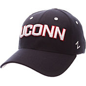 Zephyr Men's UConn Huskies Blue ZH ZClassic Flexfit Hat