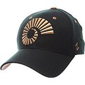Zephyr Men's Colorado State Rams Green ZH ZClassic Flexfit Hat