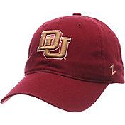 Zephyr Men's Denver Pioneers Crimson Scholarship Adjustable Hat