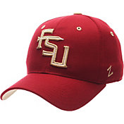 Zephyr Men's Florida State Seminoles Garnet DH Fitted Hat