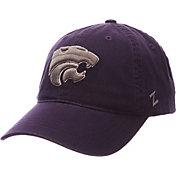 Zephyr Men's Kansas State Wildcats Purple Scholarship Adjustable Hat