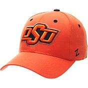 Zephyr Men's Oklahoma State Cowboys Orange DH Fitted Hat