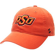 Zephyr Men's Oklahoma State Cowboys Orange Scholarship Adjustable Hat