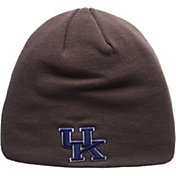 Zephyr Men's Kentucky Wildcats Grey Edge Beanie