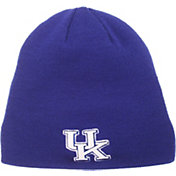Zephyr Men's Kentucky Wildcats Blue Edge Beanie