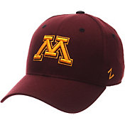 Zephyr Men's Minnesota Golden Gophers Maroon DH Fitted Hat