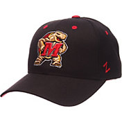Zephyr Men's Maryland Terrapins Competitor BlackAdjustable Hat