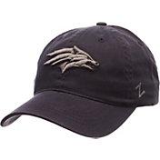 Zephyr Men's Nevada Wolf Pack Blue Scholarship Adjustable Hat