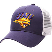 Zephyr Men's Northern Iowa Panthers  Purple/White Big Rig Adjustable Hat
