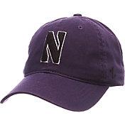 Zephyr Men's Northwestern Wildcats Purple Scholarship Adjustable Hat