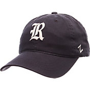 Zephyr Men's Rice Owls Blue Scholarship Adjustable Hat