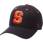 Zephyr Men's Syracuse Orange Blue Competitor Adjustable Hat