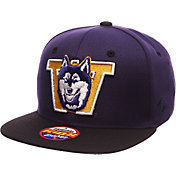 Zephyr Youth Washington Huskies Purple/Black Z11 Adjustable Hat