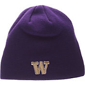 Zephyr Men's Washington Huskies Purple Edge Beanie