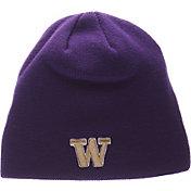Zephyr Men's Washington Huskies Purple Edge Beanie