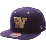 Zephyr Men's Washington Huskies Purple Z-Wool Z11 Snapback Hat
