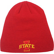 Zephyr Men's Iowa State Cyclones Cardinal Edge Beanie