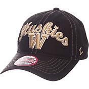 Zephyr Women's Washington Huskies Purple Performance Adjustable Hat