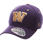 Zephyr Youth Washington Huskies Purple Z-Wool Flexfit Hat