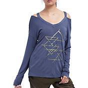 Zobha Women's Jocelyn Layering Long Sleeve T-Shirt