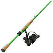 13 Fishing One 3 Fate Black Creed Spinning Combo