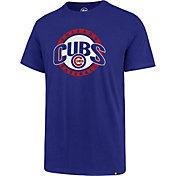 '47 Men's Chicago Cubs Splitter T-Shirt