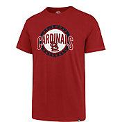'47 Men's St. Louis Cardinals Splitter T-Shirt