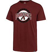 '47 Men's Arizona Diamondbacks Splitter T-Shirt