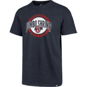 '47 Men's Jacksonville Jumbo Shrimp Club T-Shirt