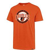 '47 Men's Baltimore Orioles Splitter T-Shirt