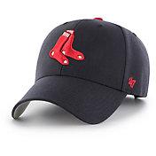 '47 Men's Boston Red Sox MVP Adjustable Hat