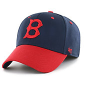 '47 Men's Boston Red Sox Kickoff Stretch Fit Hat