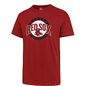 '47 Men's Boston Red Sox Splitter T-Shirt