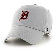 '47 Men's Detroit Tigers Clean Up Adjustable Hat