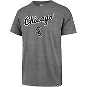 '47 Men's Chicago White Sox Splitter T-Shirt
