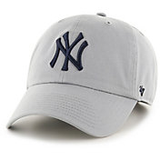 '47 Men's New York Yankees Storm Clean Up Adjustable Hat