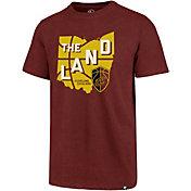 '47 Men's Cleveland Cavaliers The Land T-Shirt