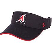 Zephyr Men's Arizona Wildcats Navy Volley Visor