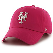 '47 Women's New York Mets Clean Up Adjustable Hat